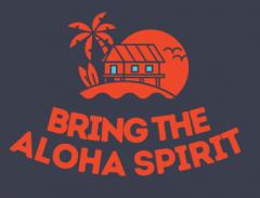 Bringing The Aloha Sprit